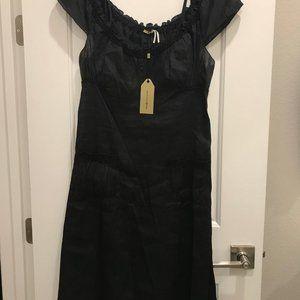 New Max studio causal Maxi dress size S